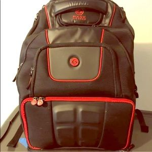 Handbags - 6 pack voyager 500 Backpack